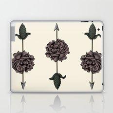 La Transcendance de la Rose Laptop & iPad Skin