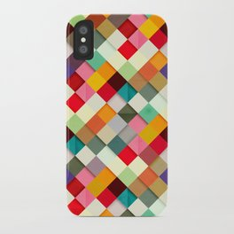 Pass this On iPhone Case