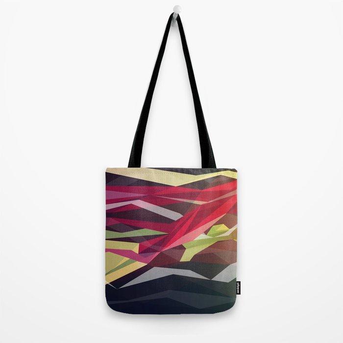 Running Man Tote Bag