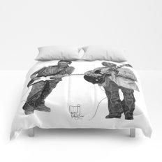 Clapton/King Comforters