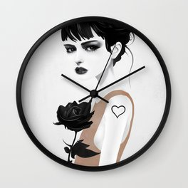 Wait Wall Clock