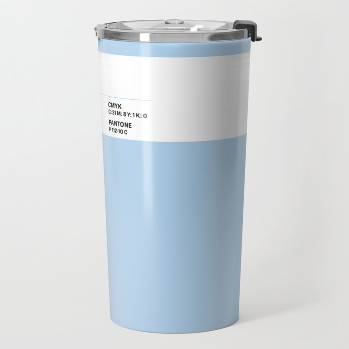 Ugh - Colour Card Travel Mug