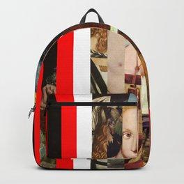 Stars in stripes 7+ Backpack