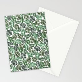 Palm Springs by Veronique de Jong Stationery Cards