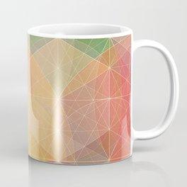 Color Pattern Coffee Mug