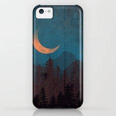 Those Summer Nights... iPhone 5c Slim Case
