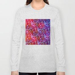 Colored Ribbons 2 Long Sleeve T-shirt