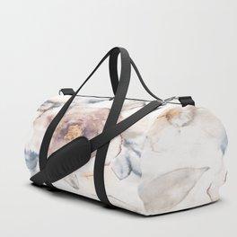 FLORAL#08 Duffle Bag