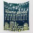 Home Sweet Apartment by jenndalyn