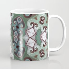 Gathering in the Forest Coffee Mug
