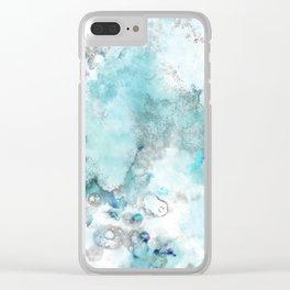 Venture 2 Clear iPhone Case
