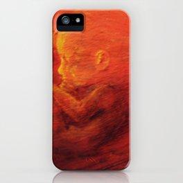 Fetus iPhone Case