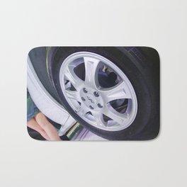 Chery Tiggo Wheel Bath Mat