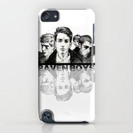 The Raven Boys iPhone Case