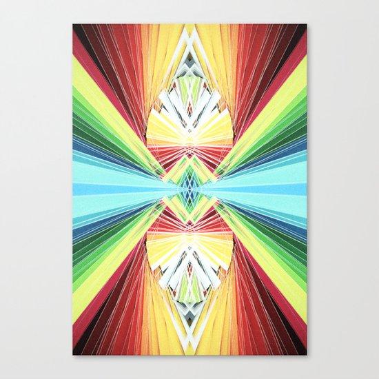 Infinito Canvas Print