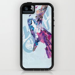 Body Canvas iPhone Case