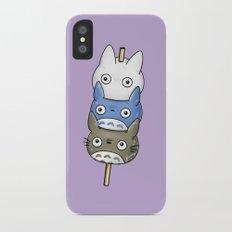 Totomochi Slim Case iPhone X