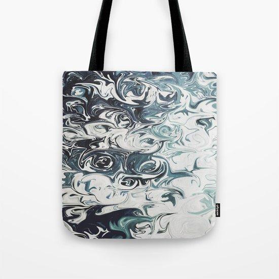Abstract 137 Tote Bag