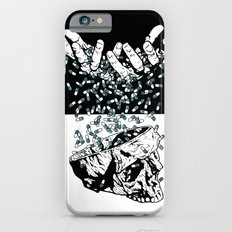 I Hold A Wolf By The Ears iPhone 6s Slim Case
