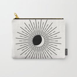 Moonburst Carry-All Pouch