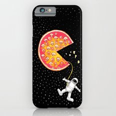 Take out pizza moon Slim Case iPhone 6s