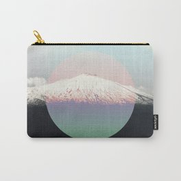 Etna volcano Carry-All Pouch