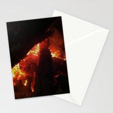 Bonfire~takibi~ Stationery Cards