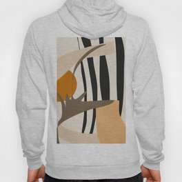 Abstract Art2 Hoody