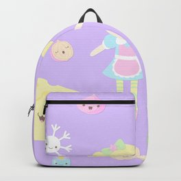 IMBOLC ESSENTIALS Backpack