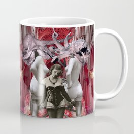 Gathering Of Witches Coffee Mug
