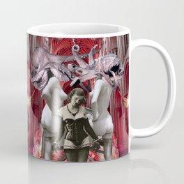 Gathering Of Witches Coffee Mug