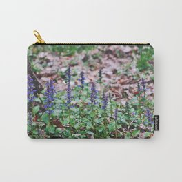 Lavender by Giada Ciotola Carry-All Pouch