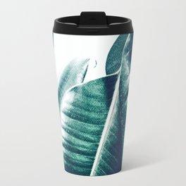 Ficus Elastica #1 Travel Mug