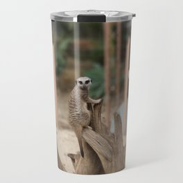 Sentry Meercat Travel Mug