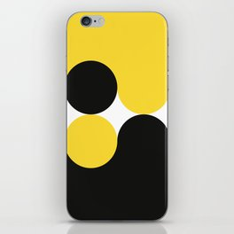 Rolling #society6 #buyart #decor iPhone Skin