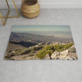 Death Valley Rug