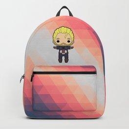 Stickies - SR Backpack