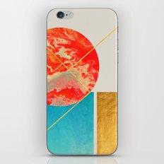 Earth & Sea #society6 #decor #buyart iPhone & iPod Skin