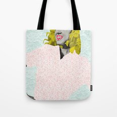 Marilyn Monroe. Tote Bag