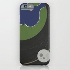 Moon. iPhone 6s Slim Case