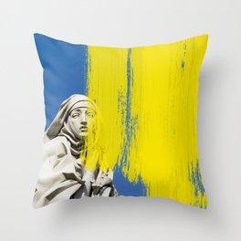 Catharina Throw Pillow