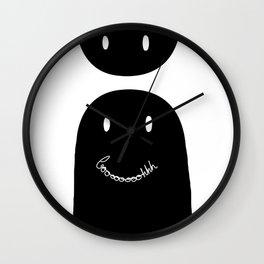 Booooh Wall Clock