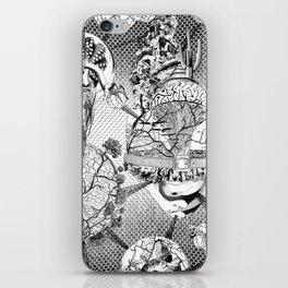1,616199·10^(-35) m iPhone Skin