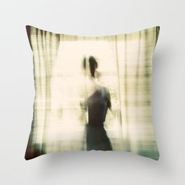 Spellbound Throw Pillow