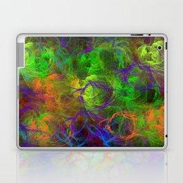 Summer Craziness 2 Laptop & iPad Skin