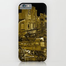 Whats left in the West iPhone 6s Slim Case