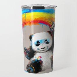 Giant Painter Travel Mug