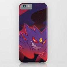 Mega Gengar Slim Case iPhone 6s