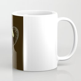 Untitled Butterfly Coffee Mug