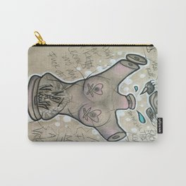 Objectified Part Two Carry-All Pouch